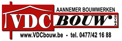 Logo VDC Bouw